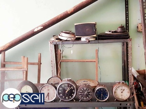 Antique Time Pieces for sale at Kozhikode 2