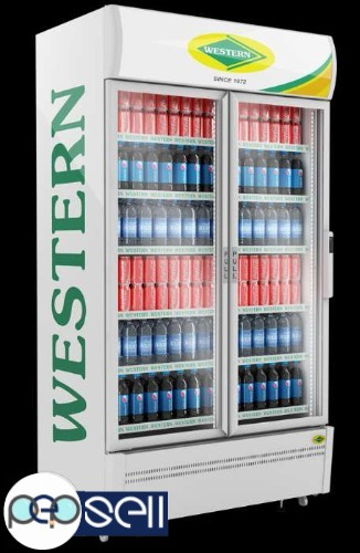 Freezers & Coorlers for sale in Angamaly 1