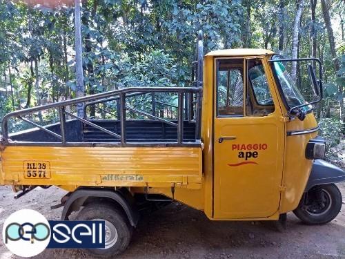 Ape Goods Auto For Sale In Kothamangalam Kothamangalam Free