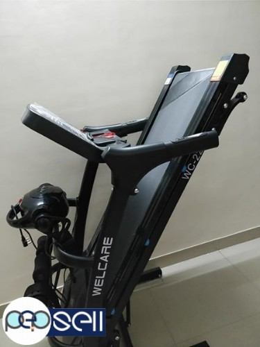 Brand new Treadmill for sale with Auto-incline mode. 2