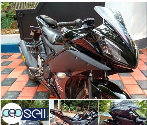 Yamaha R15 ₹61,500 Ernakulam  0