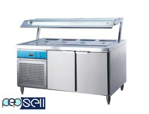 Commercial Kitchen Equipment Manufacturer | Delhi free classifieds
