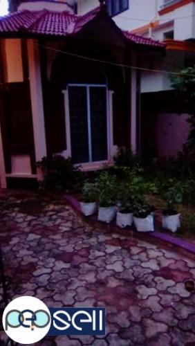 3cent 2bhk house at Elankunnappuza Vypin