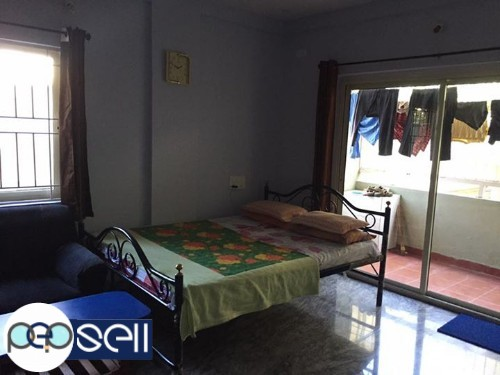 Independent 3 bhk fully furnished house for rent