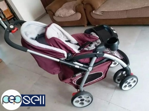 Lil Wanderers Baby Stroller for sale 2