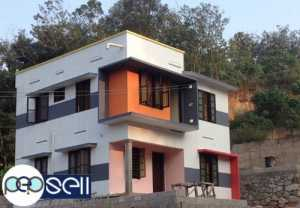 1150 sqft house for sale at Thiruvananthapuram