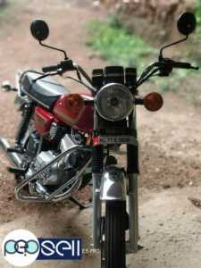 Yamaha Rx 135 for sale