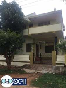 House for sale in Kuvempunagar N block