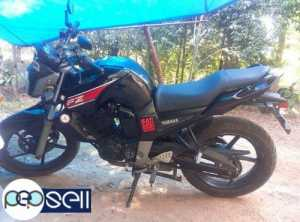 Yamaha Fz 2009 model for sale
