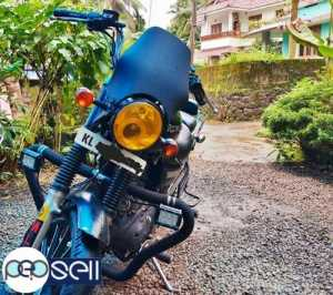Royal Enfield Thunderbird 350 for sale