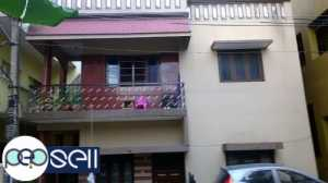 A khata Independent house for sale