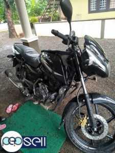 Bajaj Pulser 150 for sale at Kunnumpuram