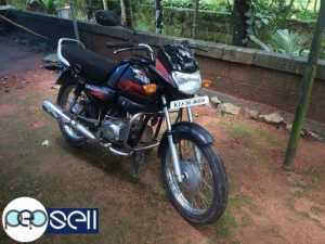 Honda CD Delux 2007 last year for sale
