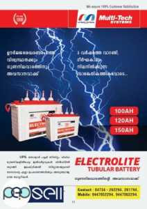 MULTI TECH  SYSTEMS ,Inverter Dealer in Pathanamthitta-Thiruvalla-Adoor-Pandalam
