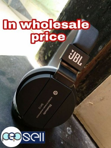 Bluetooth Headphone in wholesale price 0