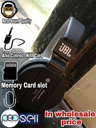 Bluetooth Headphone in wholesale price 1