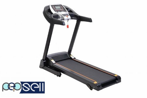 Treadmill For Home Use and Commercial 3