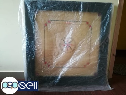 Carrom Board specially made for club for sale 2