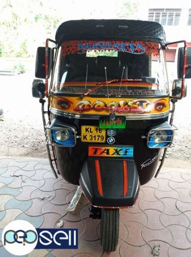 Autorickshaw for sale 0