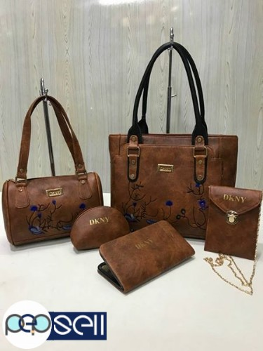 Wholesaler of handbags - buy ladies handbags online 1