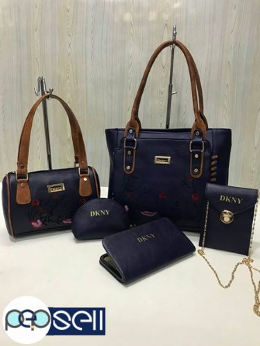 Wholesaler of handbags - buy ladies handbags online 2