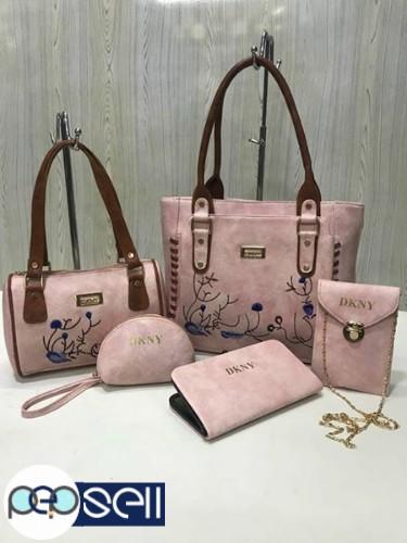 Wholesaler of handbags - buy ladies handbags online 4