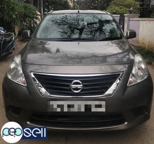 Nissan Altima Diesel >> Nissan Sunny Xl Diesel 2013