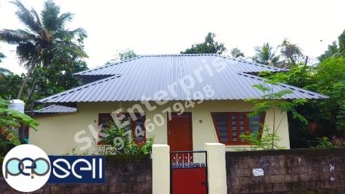 Trivandrum Kollam Aluminium Roofing Sheet Thiruvananthapuram Free Classifieds