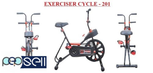 Cardio cycle for sale 0