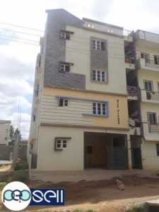 Residential rental income buliding for sale behind electronic city phase two