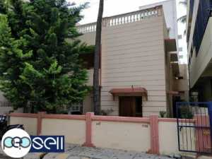 House for sale 42 x 60 at Banglore