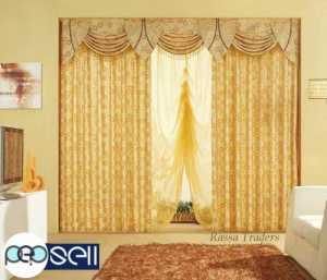 RASSA TRADERS, Curtain Dealer in Kottayam