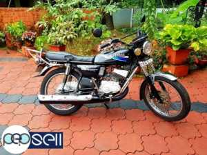 Yamaha RX 135 5 speed for sale