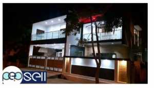Newly constructed house for sale at Mysore