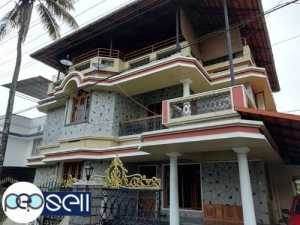 2500 sqft 5 BHK home for sale