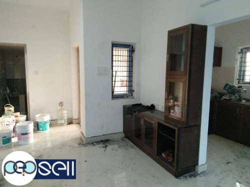 We have 2BHK Individual house for sale in Guduvanchery
