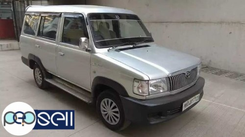 Toyota Qualis 2 4 D Fs 2004 Model 2nd Owner Mumbai Free Classifieds