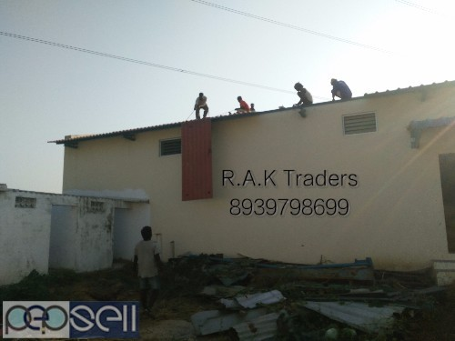 SHED WORK | Avadi free classifieds
