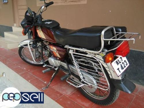 0c277b9461e Hero Honda CD 100 SS for sale at Adimali