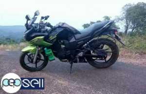 Yamaha fz 2011 model bike for sale