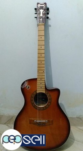 Acoustic Guitar for sale at very low price