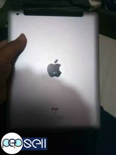 Apple Ipad 64gb cellular plus wifi 0