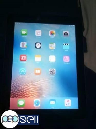 Apple Ipad 64gb cellular plus wifi 1