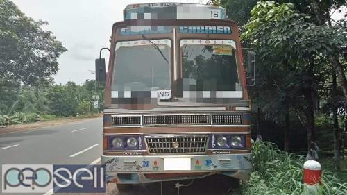 TATA LPT 3718 HGV for sale in Palai 0