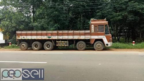 TATA LPT 3718 HGV for sale in Palai 1