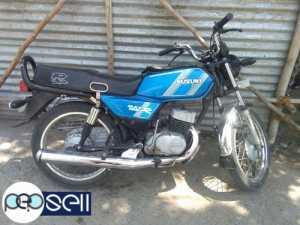 Suzuki Max100 for sale