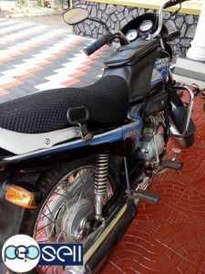 Bike Hero Honda Passion Plus for sale