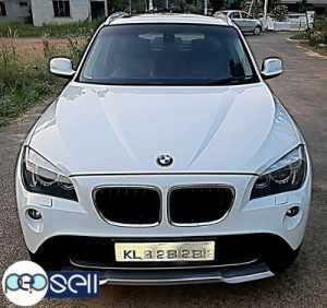 BMW X1 2011 HIGH LINE