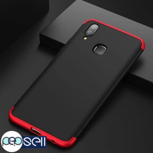 Ultimate 360 Degree protection cover for all models 1
