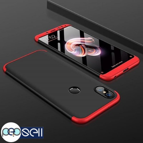 Ultimate 360 Degree protection cover for all models 2